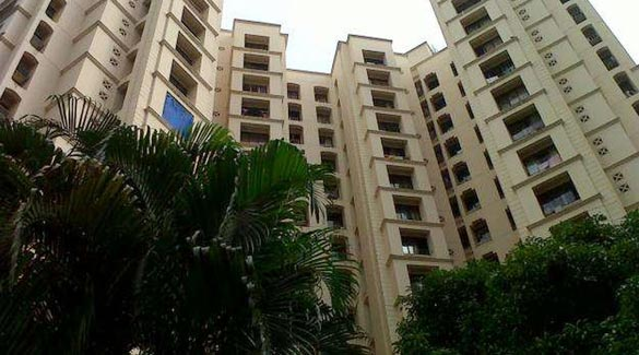 Hiranandani Gardens Glen Classic, Mumbai - 3 BHK Flats