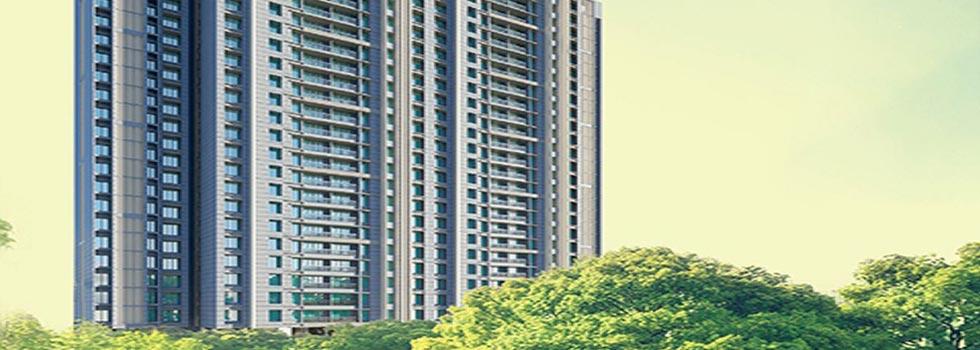 Dosti Desire, Thane - Luxury Apartments
