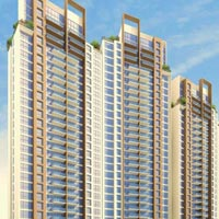 Amanora Aspire Towers - Pune
