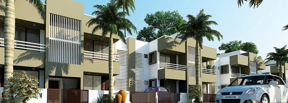 Aakriti Highlands Spring, Bhopal - Luxurious Residences