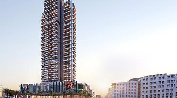 Ariisto Sommet, Mumbai - 3 & 4 BHK Apartments