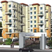 Dwarka Sai Paradise - Pune