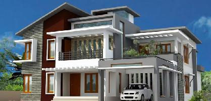 Mahesh Plots and Villas