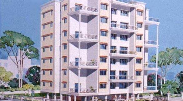 Dorabjee Classic, Pune - 1, 2 & 3 BHK Apartments