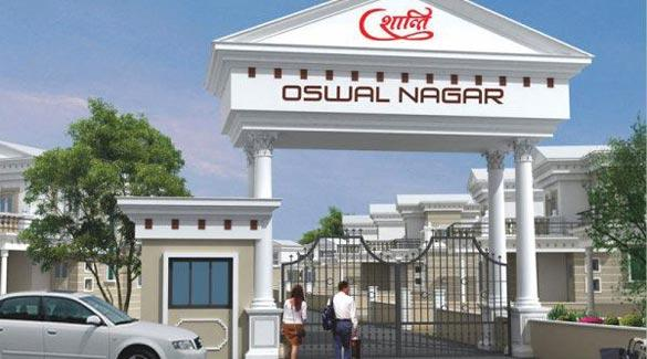 Oswal Nagar, Ratnagiri - Residential Homes