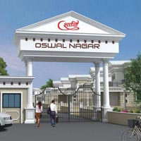 Oswal Nagar - Ratnagiri
