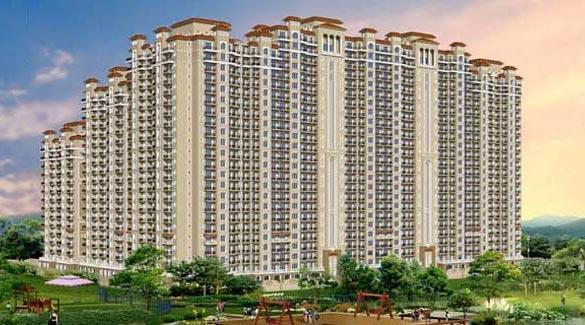 Casa Greens 1, Noida - 2 & 3 BHK Apartments