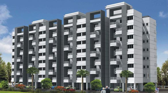 Belcastel, Pune - 1 & 3 BHK Apartments