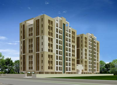 Appaswamy Springs, Chennai - Residential Apartments