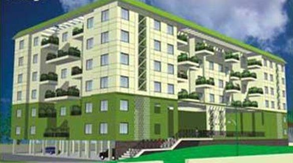 Gera Foliage, Pune - 1 & 2 BHK Apartments