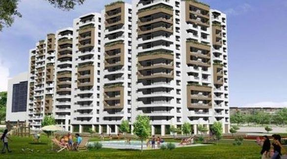Indu Fortune Fields apartments, Hyderabad - 3,4,5 BHK Flats