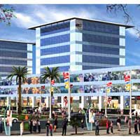 DLF South Court - Saket, Delhi