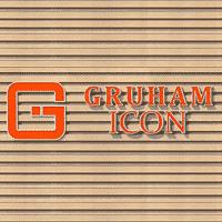 Gruham Icon