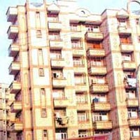Purvanchal Kendriya Bank Apartment - Noida