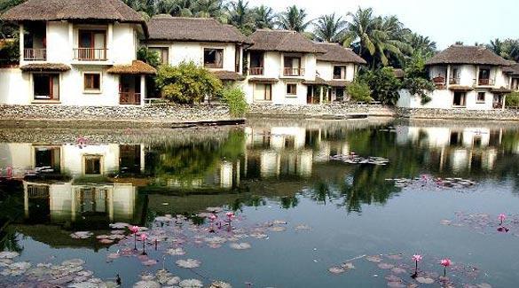 Vedic Village, Kolkata - Residential Apartments