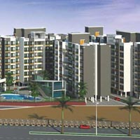 Jainam Residency - Thane