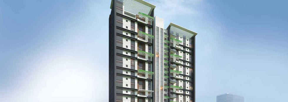 South City Galaxy, Kolkata - 2, 3 & 4 BHK Apartments