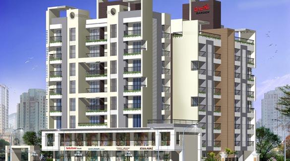 Ostwal Avenue, Mumbai - Residential Apartments