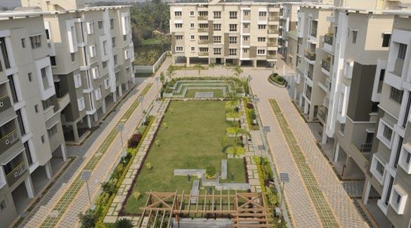Devaloke De Casa, Kolkata - Residential Apartments
