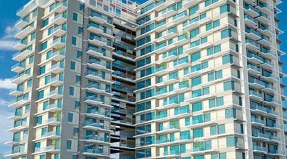 VDB Azure, Bangalore - 2 & 3 BHK Apartments