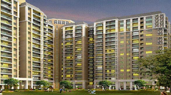 DLF Commanders Court, Chennai - Luxurious Residences