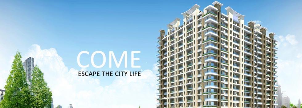 Viva Maitry Heights, Mumbai - Residential Apartments