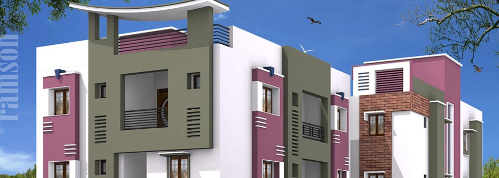 Kalyans GRAND DWARAK, Chennai - Residential Apartments