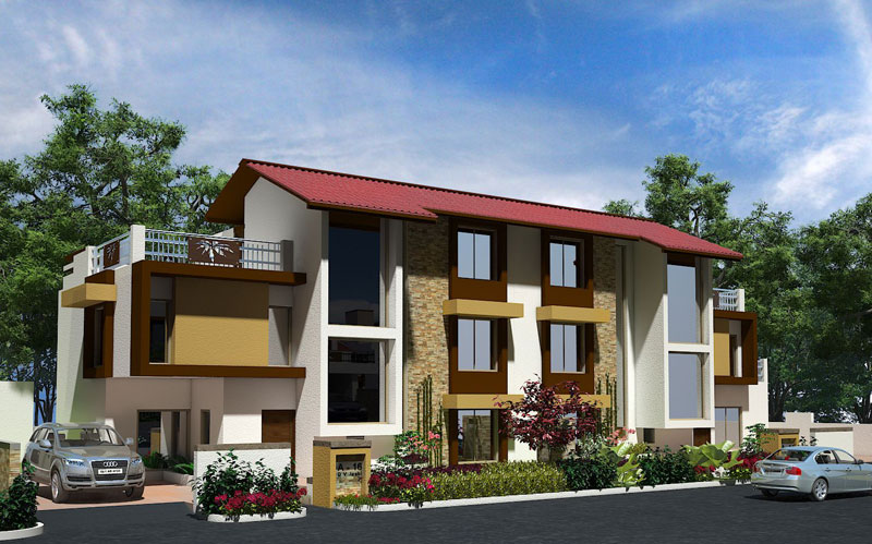 Royal Village Vapi - Flats for Sale in Royal Village Vapi ...
