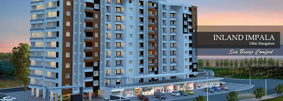 Inland Impala, Mangalore - Luxurious Residences