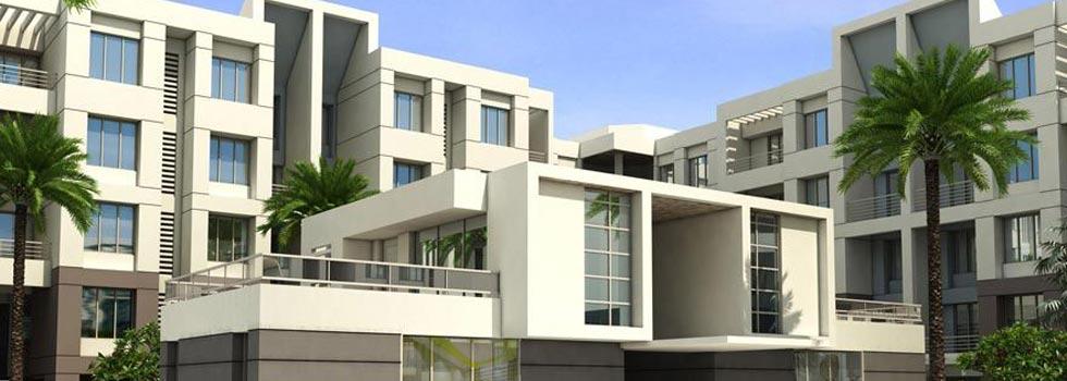 Manjri Greens Annexe, Pune - 2 BHK Apartments