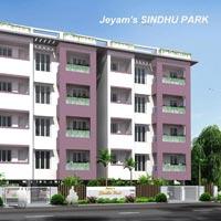 JEYAM'S SINDHU PARK