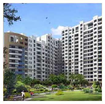 Raheja Vedas, Gurgaon - 2 & 3 BHK Residential Apartments