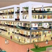 Wave Galleria - Ghaziabad