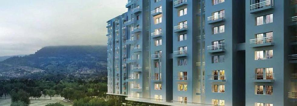 Godrej Greens, Pune - 2 & 3 BHK Apartments
