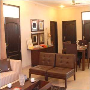 Ansals Woodbury Apartments, Zirakpur - Residential Apartments