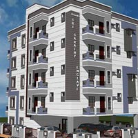 Sri Sarathy Enclave - Pondicherry