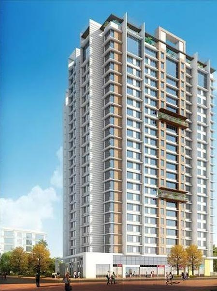 Crystal Armus, Mumbai - 1 & 2 BHK Apartments