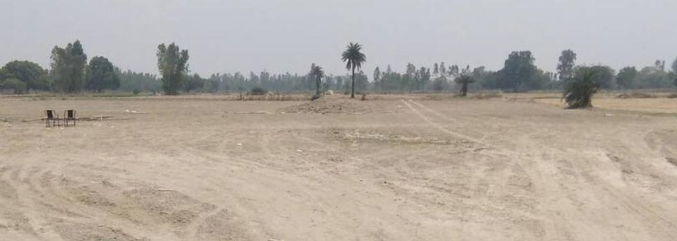 Padmini Vihar, Lucknow - Residential Plots