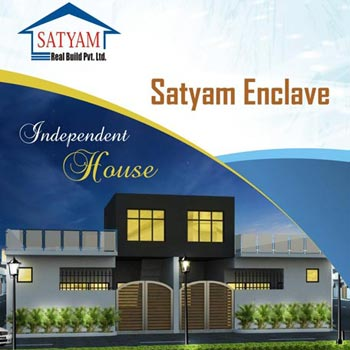 Satyam Enclave - Sector 16, Greater Noida