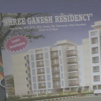 Shree Ganesh Residency
