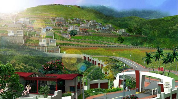 Bramha Green, Nashik - Independent Farm House plots