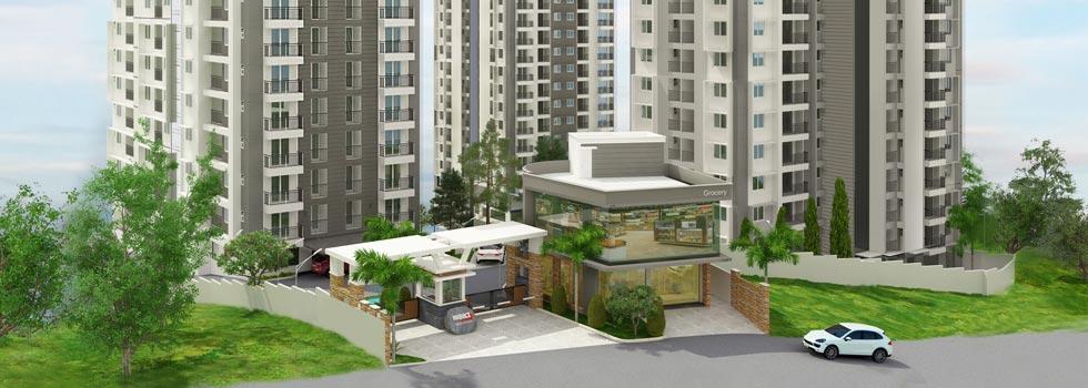 Impact Milestone, Thiruvananthapuram - 2 & 3 BHK Luxury Apartments