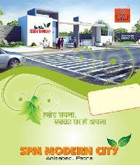 SPM Modern City