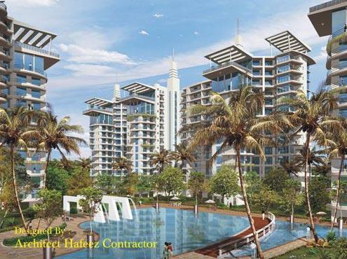 Apex Green, Sonipat - 3, 4, 6, 7 BHK Residential Apartments