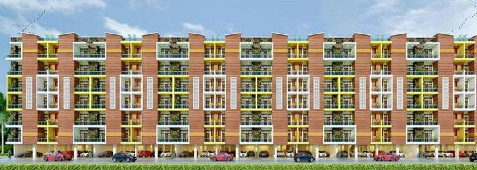 Maan Residency, Greater Noida - Residential Apartments for sale at Greater Noida