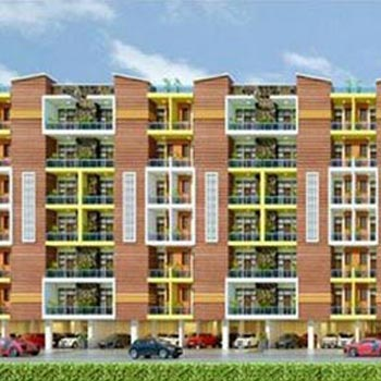 Maan Residency - Greater Noida West, Greater Noida