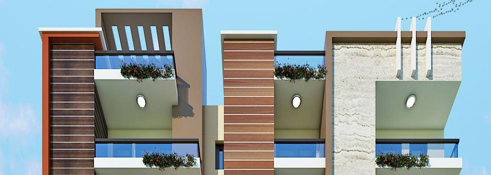 Rishi Apartment, Greater Noida - Residential Apartments for sale at Greater Noida