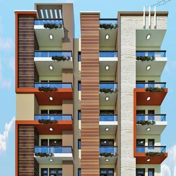 Rishi Apartment - Greater Noida West, Greater Noida