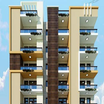 Sona Apartment - Greater Noida West, Greater Noida