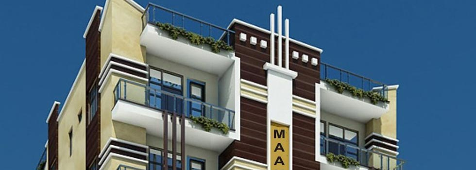 Maan Heights, Greater Noida - 2 & 3 BHK Luxury Flats for sale at Greater Noida